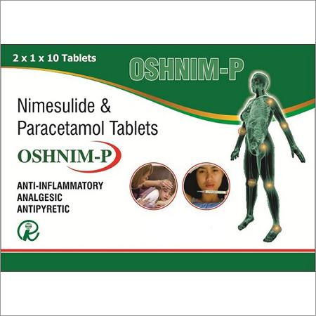 Oshnim-P Tablets