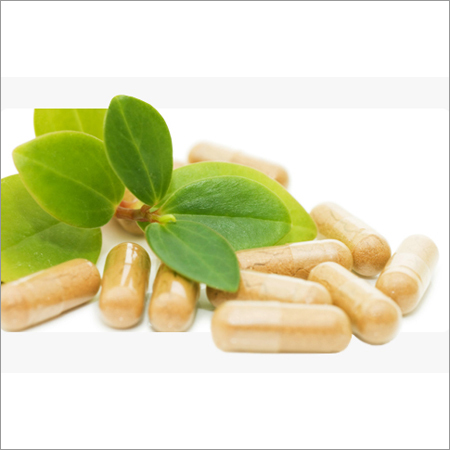 Pharmaceutical Food Supplements
