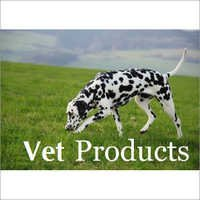 Pharmaceutical Veterinary Products