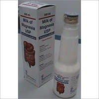 Milk of Magnesia 1