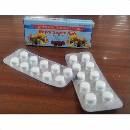 Royal Super Apti Tablets