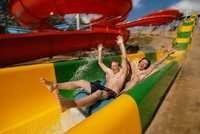Thrill Water Slides