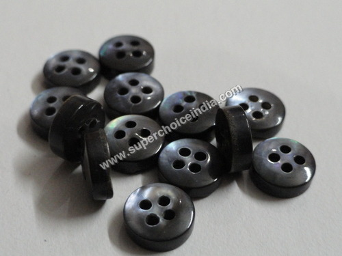 European Rhinestone Buttons