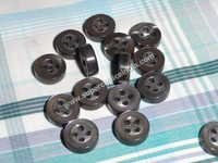 European Glass Buttons