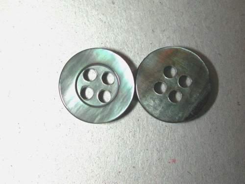 Shell Buttons