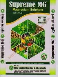 Supreme Magnesium