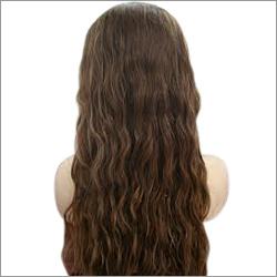 Natural Human Hair