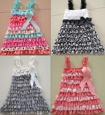Infant Girls Dresses