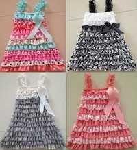 Infant Girls Dresses