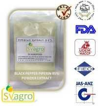 Piperine extract powder