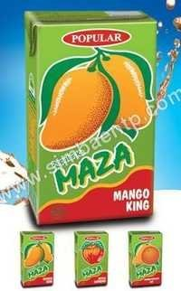 Maza Juices