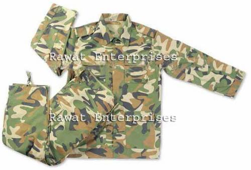Combat Military Uniform