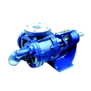 High Pressure Internal Gear Pumps