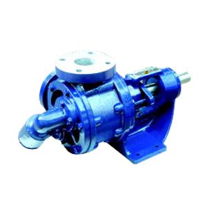 High Pressure Internal Gear Pumps