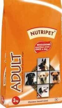 012013 NUTRIPET ADULT DOG FOOD
