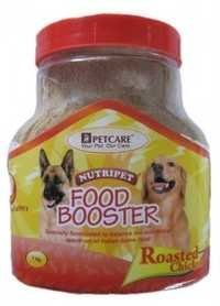 012013 NUTRIPET FOOD BOOSTER