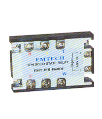 Three Phase 10 to 150 Amps Solid State Relays