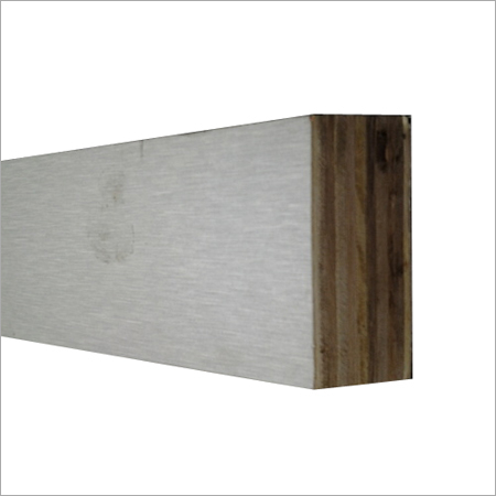 Both Side Laminated Ply Board