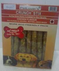 012013 Pet Lovers Crunch Stix Chicken