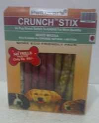 012013 Pet Lovers Crunch Stix Mixed