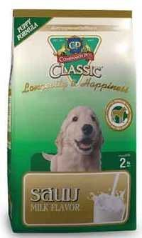 022013 CP Classic Milk Flavour Puppy Food