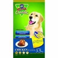 022013 CP Classic Chicken Flavour Adult Dog Food