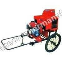 Sugarcane Stripping Machine