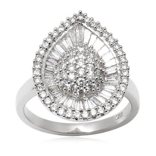 white gold ring, new design gold finger ring, dia