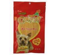 012013 JERHIGH CARROT STIX DOG TREATS