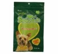 012013 JERHIGH SPINACH HIGH FIBER DOG TREATS