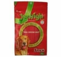 012013 JERHIGH  STIX DOG TREATS