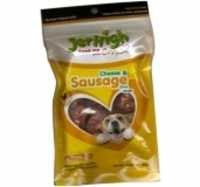 012013 JERHIGH CHEESE & SAUSAGE DOG TREATS