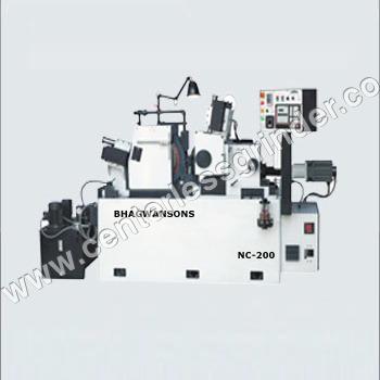 NC - 200 Grinding Machine