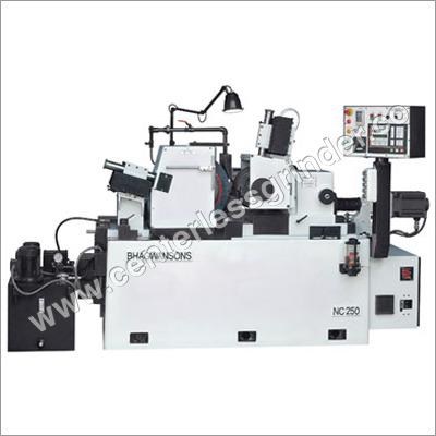 NC Centerless Grinding Machine