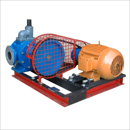 Industrial Oil Transfer Pump