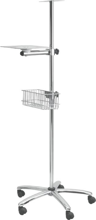 Trolly for Medical Monitor & Accessories