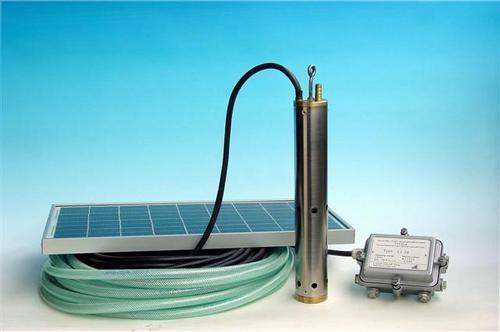 Solar Pumps