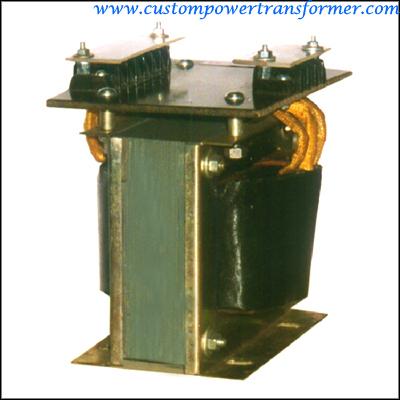 Auto Transformer(Variac)