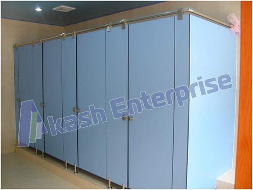 Prefabricated Cubicle Bathroom