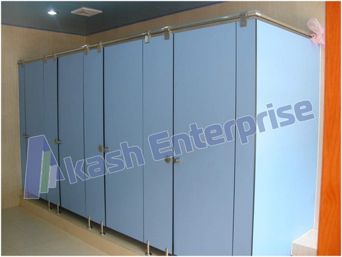Prefabricated Cubicle Bathroom