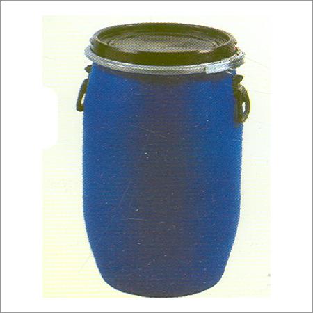 HDPE Drums & Jerrycane