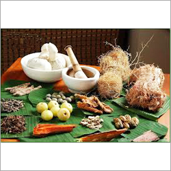 Herbal Ayurvedic Products