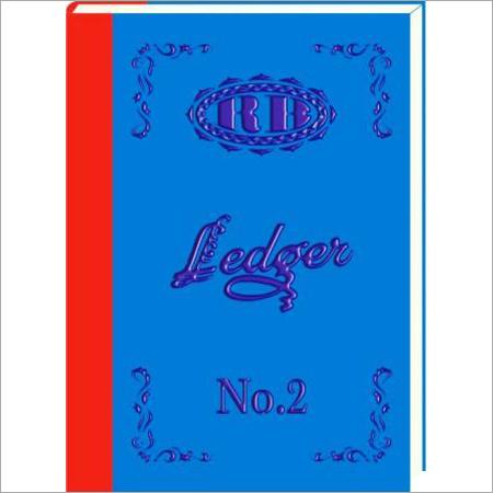 Ledger Book