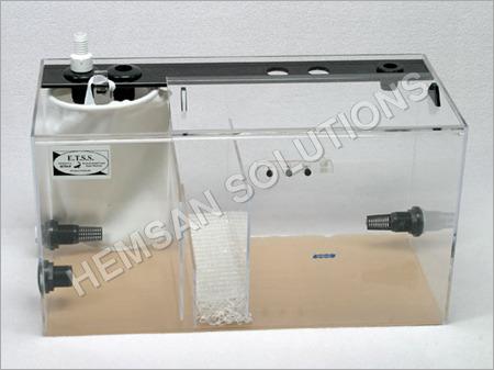 Polymer Waterproofing Solutions