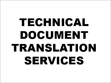 Document Translation Services In Chennai