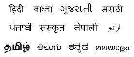 Indian Language Translation In Chennai