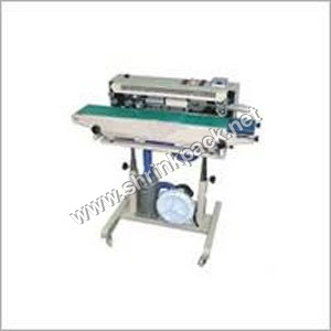Stretch Films Continuous Band Sealer