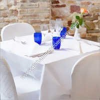 Restaurant Linen Table Cloth