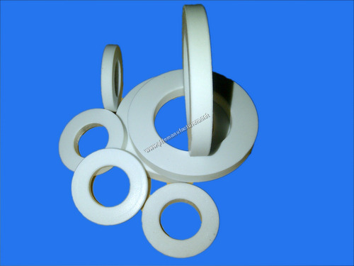 Glass Filled PTFE Machined Components