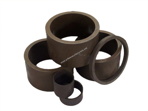 Bronze Filled PTFE Products (Bush / Rods )